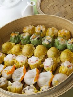 Vancouver - Good Eats - Chinese Dim Sum. Yummy! #VolvoJoyride