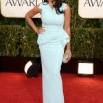 Clothing flops at the Golden Globes 2013 | The Univers News