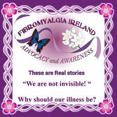 Fibro awareness