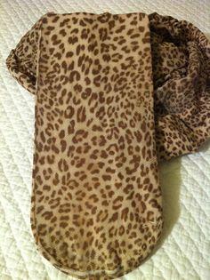 Calzedonia leopard