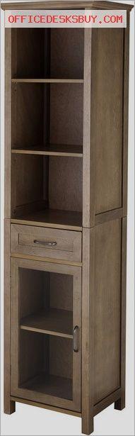 Louis Linen Tower Storage Cabinet - http://officedesksbuy.com/louis-linen-tower-storage-cabinet.html