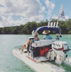 Take a tour with Riding the Waves in the waters around Manasota Key!