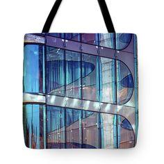 New York City Skyscraper Art 1 Tote Bag for Sale by Judi Saunders