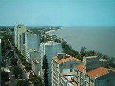 Avª.António Enes, Maputo