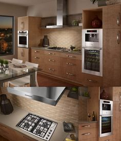 So in love with this cooking range and hood! BlogTour NYC – Sponsor – Scholtes