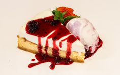 Mouth watering Desserts at Botlierskop