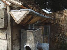 recessed gutter | Forum | Archinect