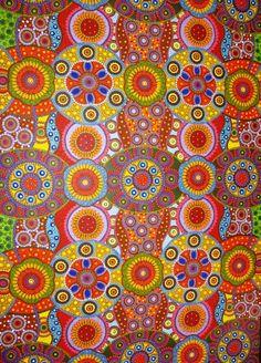 Keringke Arts - Darwin Aboriginal Art Fair | 7-9 Aug 2015