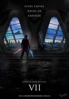 Star Wars VII:
