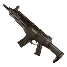 S&T Beretta ARX160 Sportsline SAEG Softair Gewehr 6mm   #shootclub #airsoft #softair