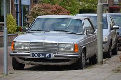 1977 Mercedes Benz 280SE 00-SJ-91