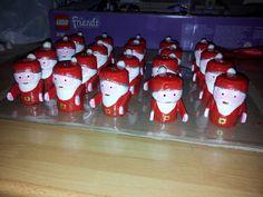 Decorazioni natalizi - Babbo natale