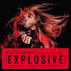 David Garrett - Explosive, Black