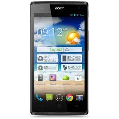 #Acer_Liquid_Z5 with 8% #discount. #Android, 5 in, 5 Megapixels, 150g. Buy now at £129.95 http://www.comparepanda.co.uk/product/12948086/acer-liquid-z5