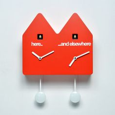 Another cool clock