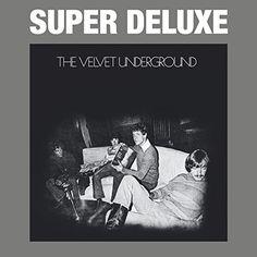 The Velvet Underground - 45th Anniversary Super Deluxe Edition UMe http://www.amazon.com/dp/B00O1GGAZI/ref=cm_sw_r_pi_dp_G3iLub0WKBK8Y