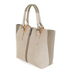 8b25f5da43 PAUL S BOUTIQUE Conner Beige Shoulder Bag. Γυναικεία μπεζ τσάντα ώμου. Μόδα