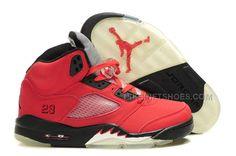 "http://www.nikeriftshoes.com/air-jordan-5-retro-raging-bull-varsity-redblack-online.html AIR JORDAN 5 RETRO ""RAGING BULL"" VARSITY RED/BLACK ONLINE Only $90.00 , Free Shipping!"