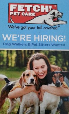 Fetch! of Naperville IL is hiring! https://www.fetchpetcare.com/naperville/