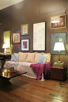 RL Picks: Design Trends from A to Z Real Living Philippines Small Living, Living Area, Living Room, House And Home Magazine, Glass Panels, Interior Styling, Design Trends, Philippines, Two By Two
