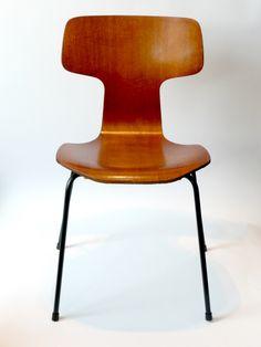 1974 Arne Jacobsen 3103 Fritz Hansen Denmark