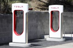 Tesla plans Truckee supercharging station for electric cars | NevadaAppeal.com