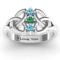 I want this.....I have never seen a mothers ring like this.. I am loving it!