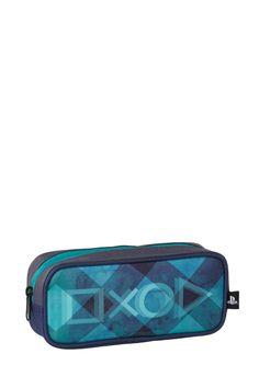 Pencil case Playstation #Kstationery #Playstation