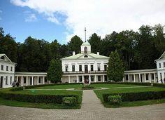 Школа пансион Логос