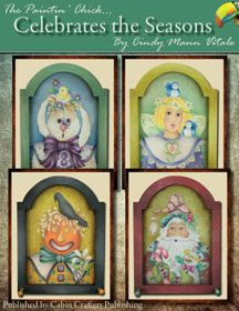 Beautiful new book by Cindy Mann Vitale