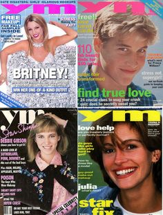 YM, 1932-2004 | 10 Dead (But Still Rad) Teen Magazines