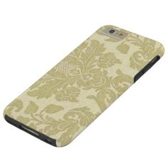 Luxury Swirly Gold Pattern Tough iPhone 6 Plus Case. See Personalized, unique gold iPhone 6 Plus Cases http://www.zazzle.com/cuteiphone6cases/gold+iphone+6+plus+cases?ps=120&qs=gold%20iphone%206%20plus%20cases&dp=252519169581922263&pg=2&rf=238478323816001889&tc=GoldiPhone6PlusCases #GoldiPhone6PlusCase #iPhone6Plus #iPhone6PlusCase