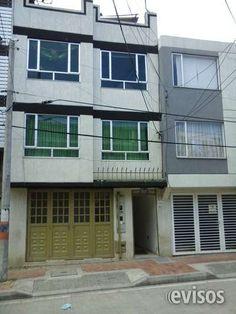 Edificio de apartamentos Suba RincónOjo inversionistas: magnífico edificio de 4 pisos en terre .. http://bogota-city.evisos.com.co/edificio-de-apartamentos-suba-rinca-n-id-488145