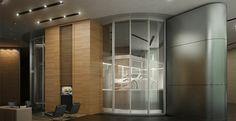 Porsche desenvolve prédio de luxo com garagem na sala