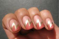 Amazing nails <3