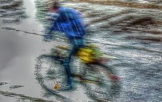 8 Reasons to Ride in the Rain  http://www.bicycling.com/training/skills/8-reasons-to-ride-in-the-rain?cid=soc_BICYCLING%2520magazine%2520-%2520bicyclingmag_FBPAGE_Bicycling__