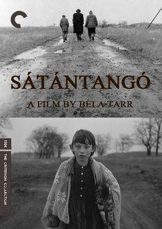 Satantango - Bela Tarr (1994)
