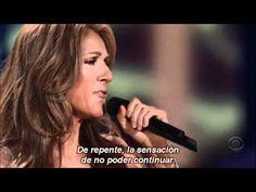 Celine Dion - The Power of Love - subtitulado