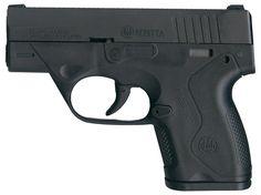 Beretta Nano 9mm Micro-Compact Handgun $399.99 Find our speedloader now! http://www.amazon.com/shops/raeind