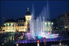 """ Romania- Craiova """