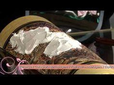 ▶ Veja como transformar uma telha em peça decorativa para sua casa! - YouTube