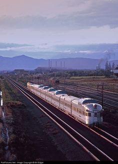 RailPictures.Net Photo: DRGW 5771 Denver & Rio Grande Western Railroad EMD…