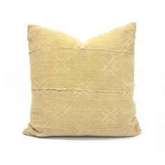 ca50ee7e5b45 20 Mustard mudcloth pillow cover mudcloth pillow