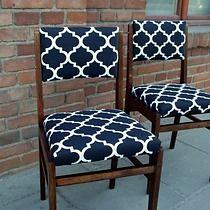 Krzesło marokański motyw, meble - krzesła