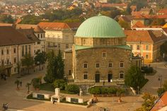 #Pécs #Hungary! www.emoi.nl [The world of émoi!] #Brains,Beauty & Special gifts!