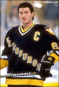 Mario Lemieux- NOW HE'S ONE OF THEM- AN OWNER! GET IT TOGETHER MARIO! WE WANT SOME HOCKEY!