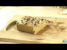 Χαλβάς με ταχίνι και μέλι - YouTube Pudding, Cooking, Youtube, Desserts, Food, Baking Center, Deserts, Custard Pudding, Koken