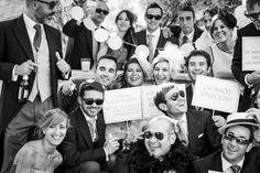 INSPIRACIONES: El estilo de una novia, el estilo de una boda