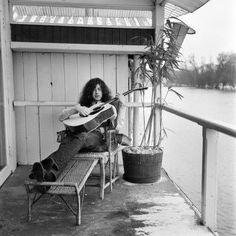 Jimmy Page of Led Zeppelin #JimmyPage #LedZeppelin #LedZep #Zep