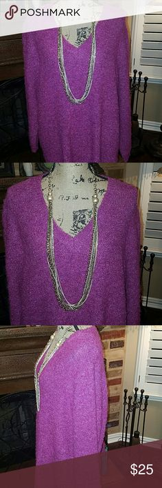 Selling this GORGEOUS CROFT AND BARROW SWEATER on Poshmark! My username is: langfordlove. #shopmycloset #poshmark #fashion #shopping #style #forsale #croft & barrow #Sweaters